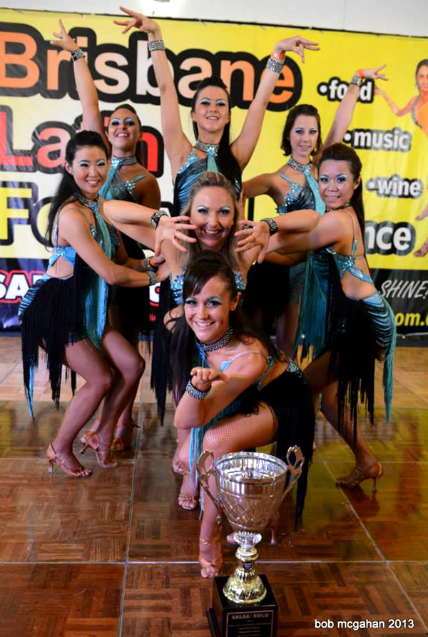 latinissimo a team ladies brisbane1